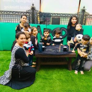 day care in indore