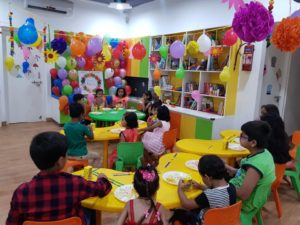 study at uc kindies international preschool