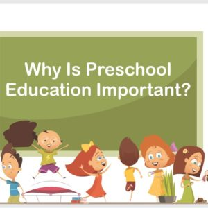 preschoolEducation