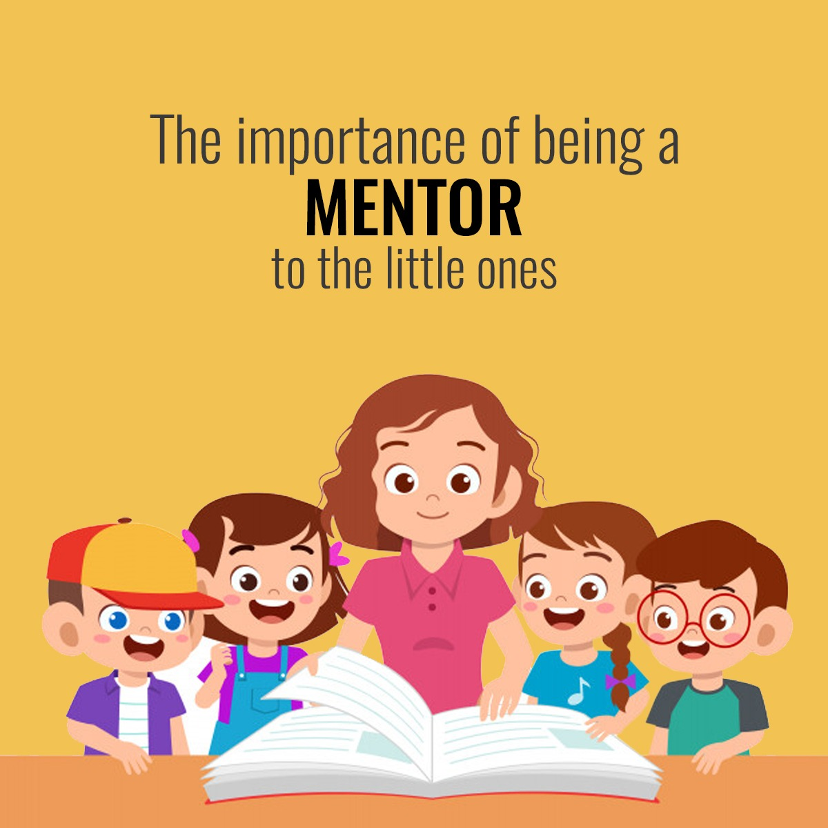 Preschool Mentor