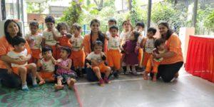 kindergarten school near me