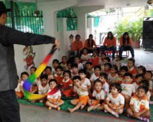 kindergarten near me