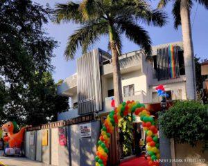 UC Kindies bhopal