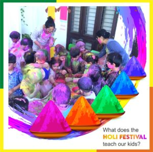 importance of holi