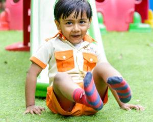 preschool admission open